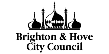 Brighton & Hove City Council logo