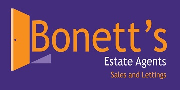 Bonett's Estate Agents logo