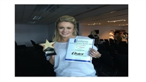 Silver for Chichester College barbering student