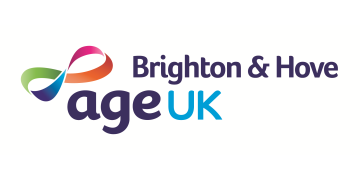 Age UK West Sussex, Brighton & Hove logo