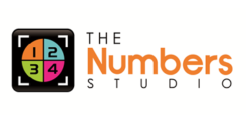 Numbers Studio logo