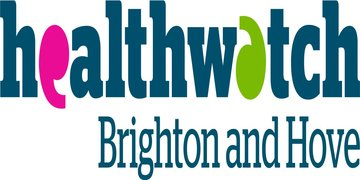 Go to Healthwatch Brighton and Hove profile