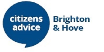 Citizens Advice Brighton and Hove logo
