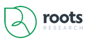 Roots Research logo