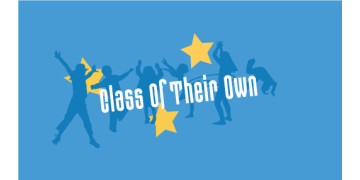Class Of Their Own logo