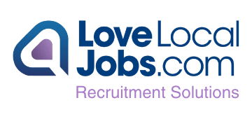 LoveLocalJobs.com Recruitment Solutions logo