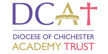 Diocese of Chichester Academy Trust logo