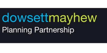 DOWSETTMAYHEW Planning Partnership Ltd logo