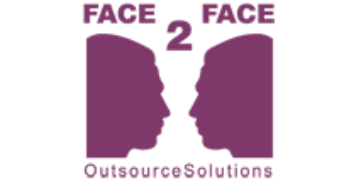 Face2Face Outsource Solution logo