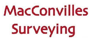 MacConvilles Surveying logo