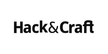 Hack and Craft logo