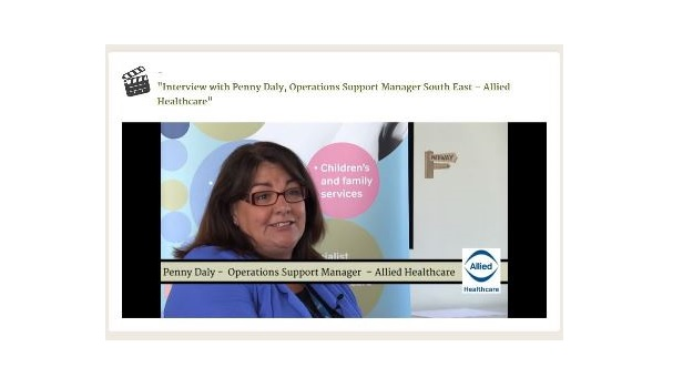 New Video Resources to Boost Job Applicants in Care Sector