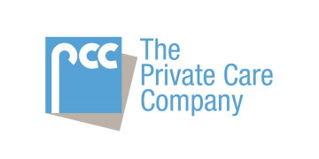 The Private Care Company logo
