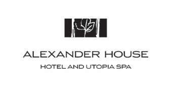Alexander House Hotels & Utopia Spas logo