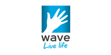 Wave Leisure logo