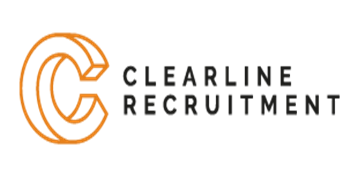 Clearline Recruitment logo