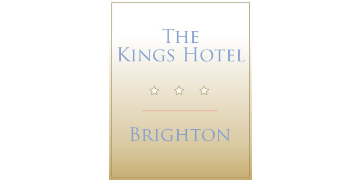 Kings Hotel logo