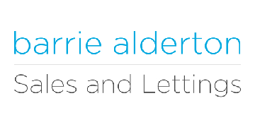 Barrie Alderton Estate Agents Ltd logo