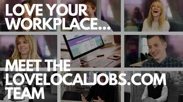 Love your workplace blog image