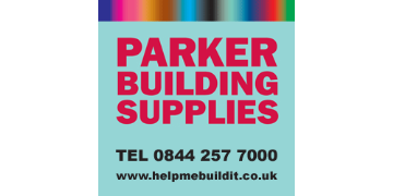 Parker Building Supplies logo