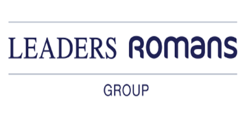 Leaders Romans Group logo