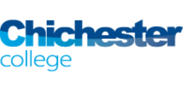 Chichester College logo