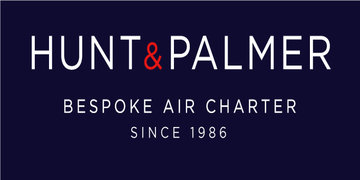 Hunt and Palmer logo