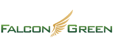 Falcon Green logo