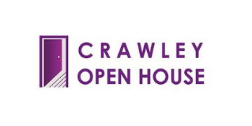 Crawley Open House logo