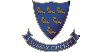 Sussex County Cricket Club logo
