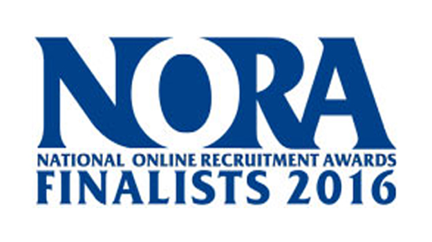 We're finalists for the Nora 2016 Awards