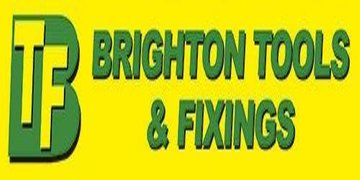 BRIGHTON TOOLS AND FIXINGS LIMITED logo