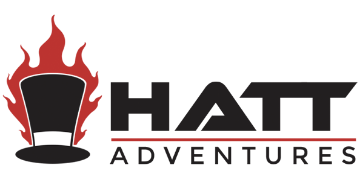 Hatt Adventures logo