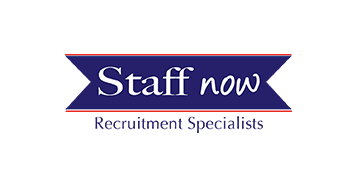 Staff Now logo