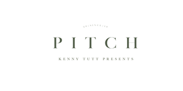 Pitch Restaurant logo