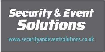 Security and Event Solutions logo