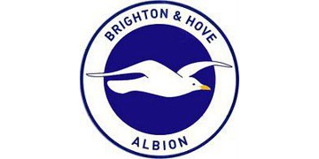 Brighton and Hove Albion Football Club logo