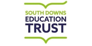 South Downs Education Trust logo
