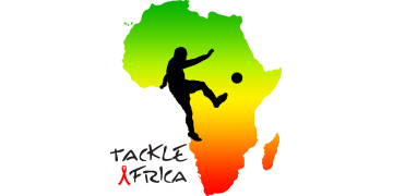 TackleAfrica logo