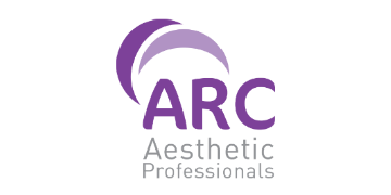 ARC Aesthetic Professionals logo