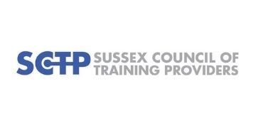 Sussex Council of Training Providers (SCTP) logo