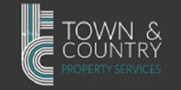 Town & Country Property Services logo