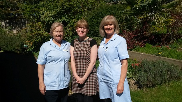 Martlets Hospice Wins Support from Local Jobs Board