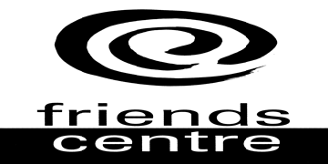 Friends Centre logo