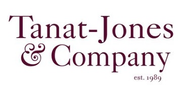 David Tanat-Jones logo