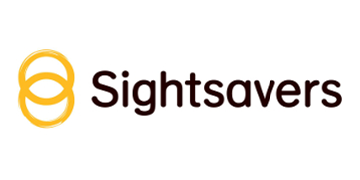 Sightsavers logo