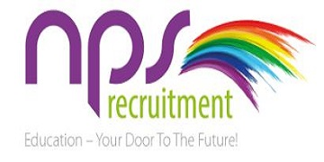 NPS Recruitment logo