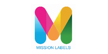 Mission Labels Ltd. logo