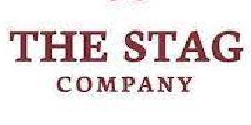 The Stag Company logo