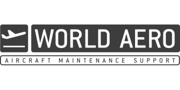 World Aero  logo